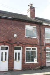 Thumbnail 2 bedroom terraced house for sale in Tuscan Street, Longton, Stoke-On-Trent