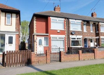2 bed terraced house for sale in Coronation Road South, Hull HU5