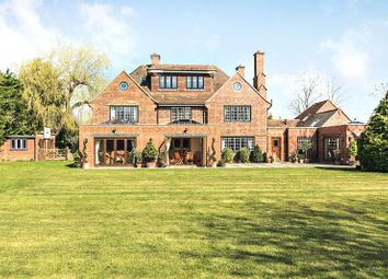 Thumbnail 7 bed detached house for sale in Winkfield, Berkshire