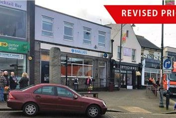 Thumbnail Commercial property for sale in 8 The Twyn, Caerphilly, Caerphilly