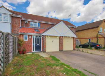 Thumbnail 2 bed terraced house for sale in Chinook, Highwoods, Colchester