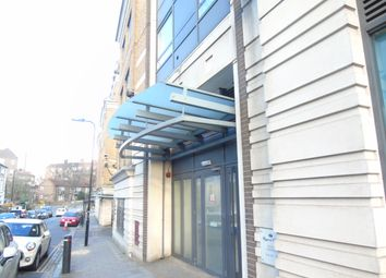 Thumbnail 1 bed flat for sale in Greville Road, Kilburn