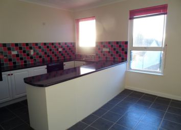 Thumbnail 2 bed flat to rent in Commercial Street, Cinderford