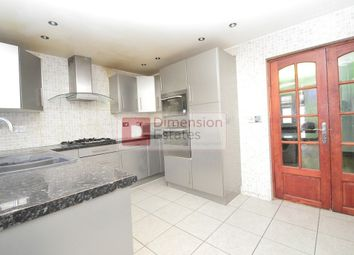 Thumbnail 4 bed terraced house to rent in Westwood Road, Seven Kings, Ilford, Essex