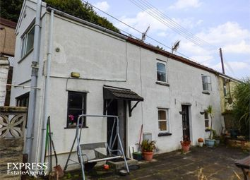 Thumbnail 2 bed cottage for sale in The Highlands, Neath Abbey, Neath, West Glamorgan