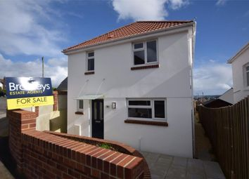 Thumbnail 3 bed detached house for sale in David Road, Paignton, Devon