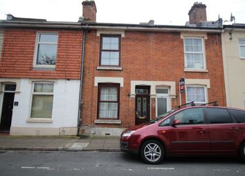 Thumbnail 2 bedroom terraced house to rent in Newcome Road, Portsmouth