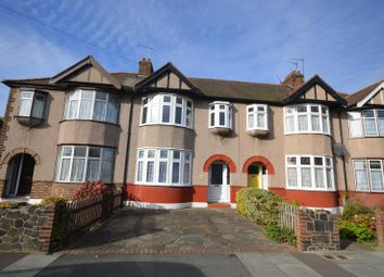 Thumbnail 3 bed property to rent in Reynolds Avenue, Chadwell Heath