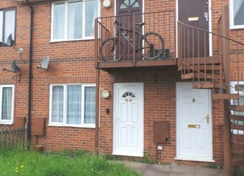 Thumbnail 1 bed property for sale in Hopes Close, Lydney