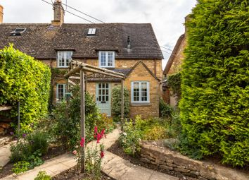 Thumbnail 3 bed cottage for sale in Hidcote Boyce, Chipping Campden, Gloucestershire