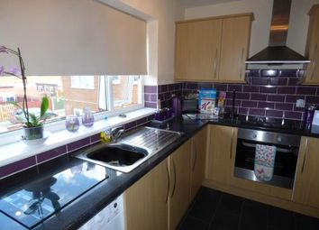 Thumbnail 2 bed flat for sale in Parsonage Close, Gresford, Wrexham, Wrecsam