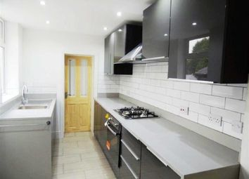 Thumbnail 3 bed terraced house to rent in Edge Lane, Droylsden, Manchester