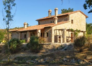 Thumbnail 2 bed villa for sale in Triana, Grosseto, Tuscany, Italy