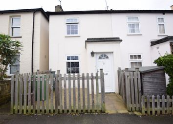 2 bed terraced house for sale in Waterloo Road, Sutton, Surrey SM1