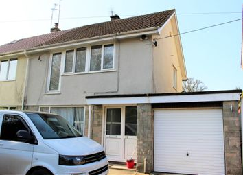 Thumbnail 3 bed semi-detached house to rent in Felton Lane, Winford