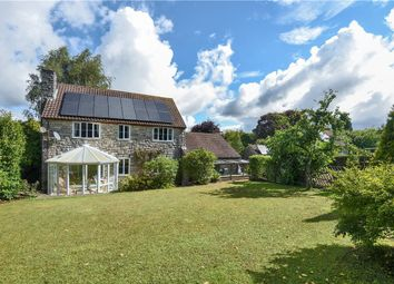 Thumbnail 4 bed detached house for sale in Paulet Close, Hooke, Beaminster, Dorset