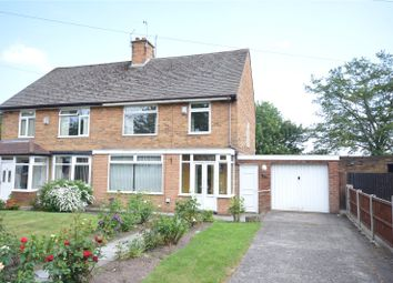 Thumbnail 3 bed semi-detached house for sale in Booker Avenue, Mossley Hill, Liverpool