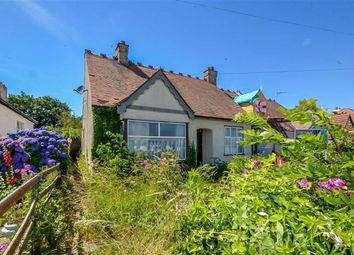 Thumbnail 2 bed semi-detached bungalow for sale in Hazelwood Grove, Leigh-On-Sea, Essex