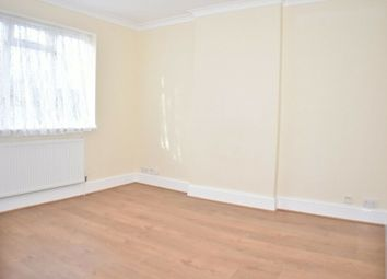 Thumbnail 4 bed flat to rent in Lyndhurst Avenue, Norbury