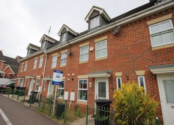 Thumbnail 3 bed terraced house to rent in Maidenwell Avenue, Hamilton