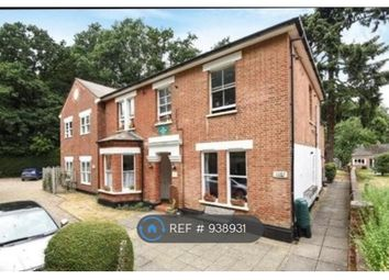 Thumbnail 1 bed flat to rent in Heathview House, Woking
