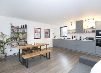 Thumbnail 2 bed flat to rent in Constance Green Court, 24 Goldsmiths Row