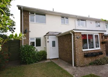 Thumbnail 4 bed end terrace house to rent in Ralph Road, Corfe Mullen, Wimborne