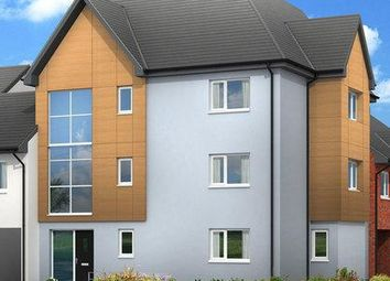Thumbnail 2 bedroom mews house for sale in Foxhall Village, Blackpool