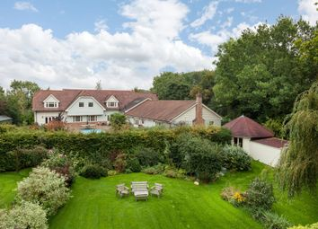 Thumbnail 8 bed detached house for sale in Cornells Lane, Widdington, Saffron Walden