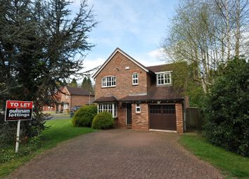 Thumbnail 4 bed property to rent in Wynds Point, Bournville, Birmingham