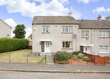 Thumbnail 3 bed end terrace house for sale in 6 Hyvot Grove, Gilmerton, Edinburgh