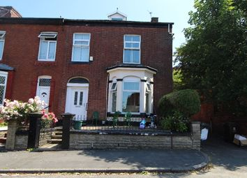 Thumbnail 8 bed terraced house for sale in Windsor Road, Chadderton, Oldham