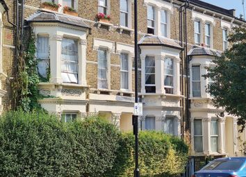 Thumbnail 2 bed flat for sale in Fernhead Road, London
