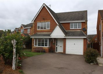 Thumbnail 4 bed property for sale in Polar Star Close, Daventry