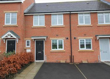 Thumbnail 2 bed terraced house for sale in Pickering Close, Cramlington
