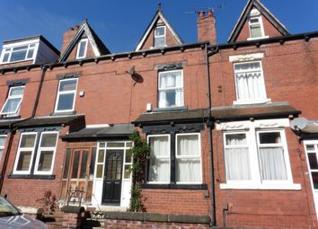 Thumbnail 4 bedroom terraced house to rent in St. Ives Mount, Armley, Leeds