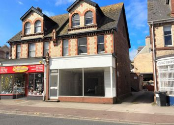 Thumbnail Retail premises to let in Hyde Road, Paignton