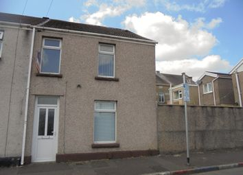 Thumbnail 3 bedroom shared accommodation to rent in Hill Street, Mount Pleasant, Swansea