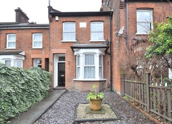 Thumbnail 2 bed terraced house for sale in Green Lane, Chislehurst