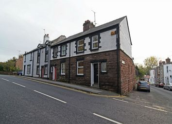 Thumbnail 3 bed cottage to rent in Burton Road, Little Neston, Cheshire