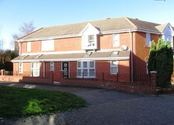 Thumbnail 3 bedroom terraced house for sale in Bolton Drive, Gosport, Hampshire