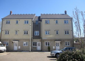Thumbnail 2 bed flat to rent in Bellflower Close, Roborough, Plymouth, Devon