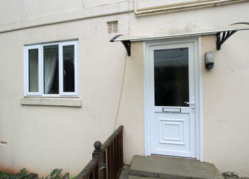 Thumbnail 1 bed flat to rent in Elmington Hotel, Torquay