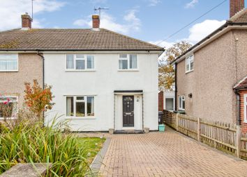 Thumbnail 3 bed semi-detached house for sale in Heather Walk, Tonbridge