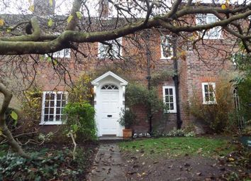 Thumbnail 4 bedroom terraced house for sale in Highfield Lane, Southampton