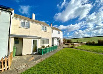 Thumbnail 3 bed terraced house for sale in Eastdown Park, Hartland, Bideford