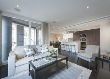 Thumbnail 3 bed flat for sale in Gatliff Road, London