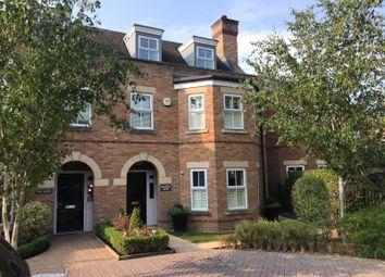 Maltmans Lane, Gerrards Cross, Buckinghamshire SL9. 5 bed town house