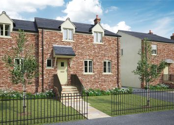 Thumbnail 4 bed semi-detached house for sale in Bidmead, Lake Lane, Frampton On Severn, Gloucestershire