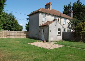 Thumbnail 2 bedroom terraced house to rent in Orchard Farm Cottages, School Lane, Iwade, Kent